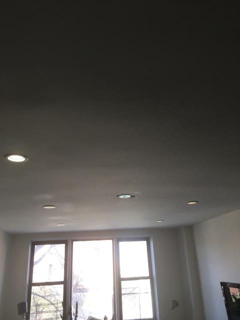 installation of recessed lighting - Giving your room a stunning new look