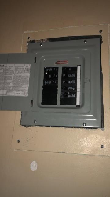 Federal Pacific Electric Panel Box Replacement in the Bed-Stuy area