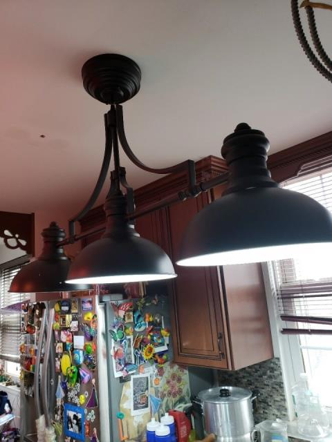Fixture Installation in the Brooklyn area
