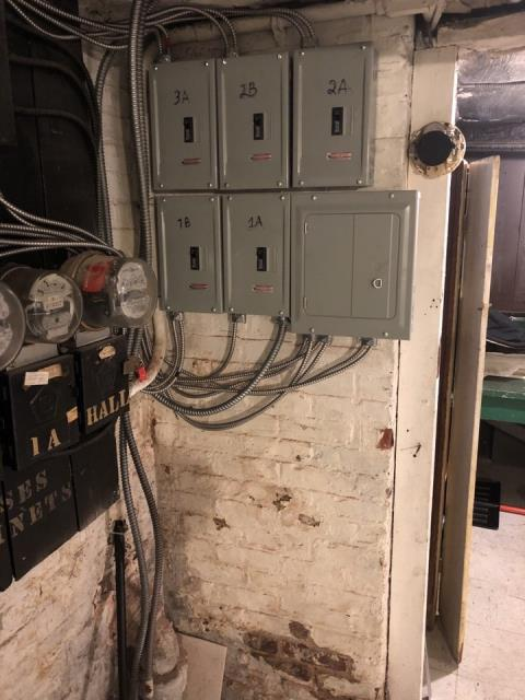 Gallery Electrician Techs