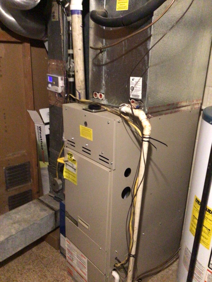 Lutherville-Timonium, MD - Furnace repair