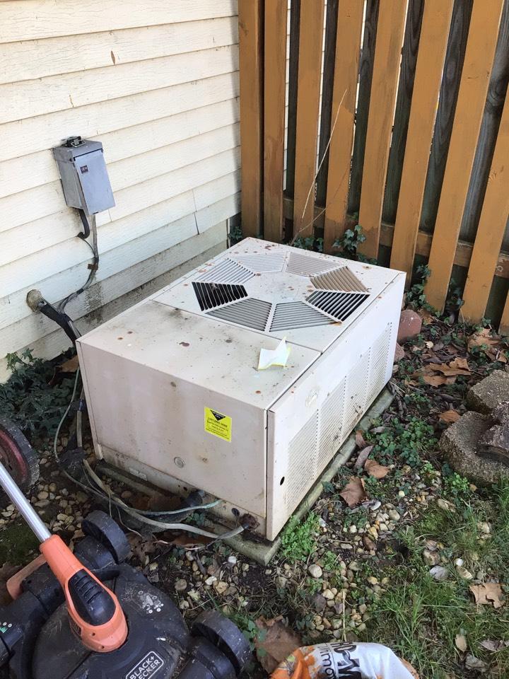 Cockeysville, MD - Ac repair