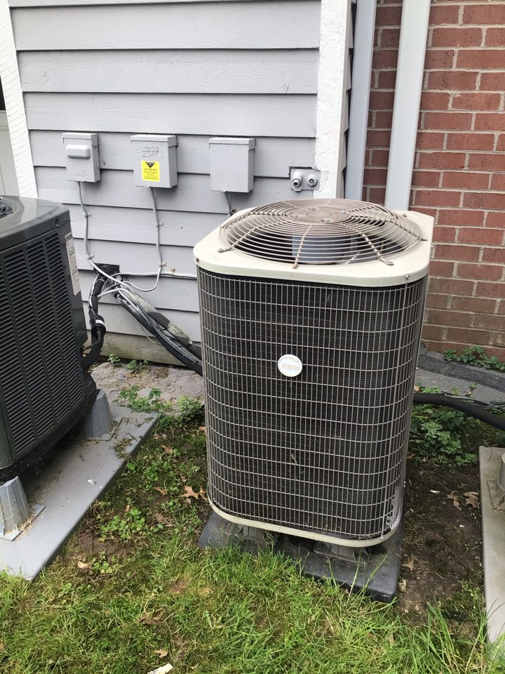 Glen Burnie, MD - Heating and cooling maintenance