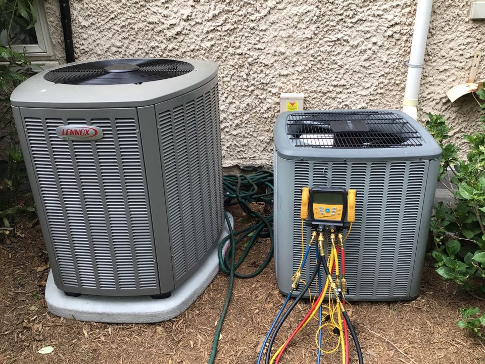 Baltimore, MD - Ac service and maintenance