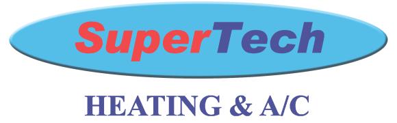 SuperTech HVAC Services