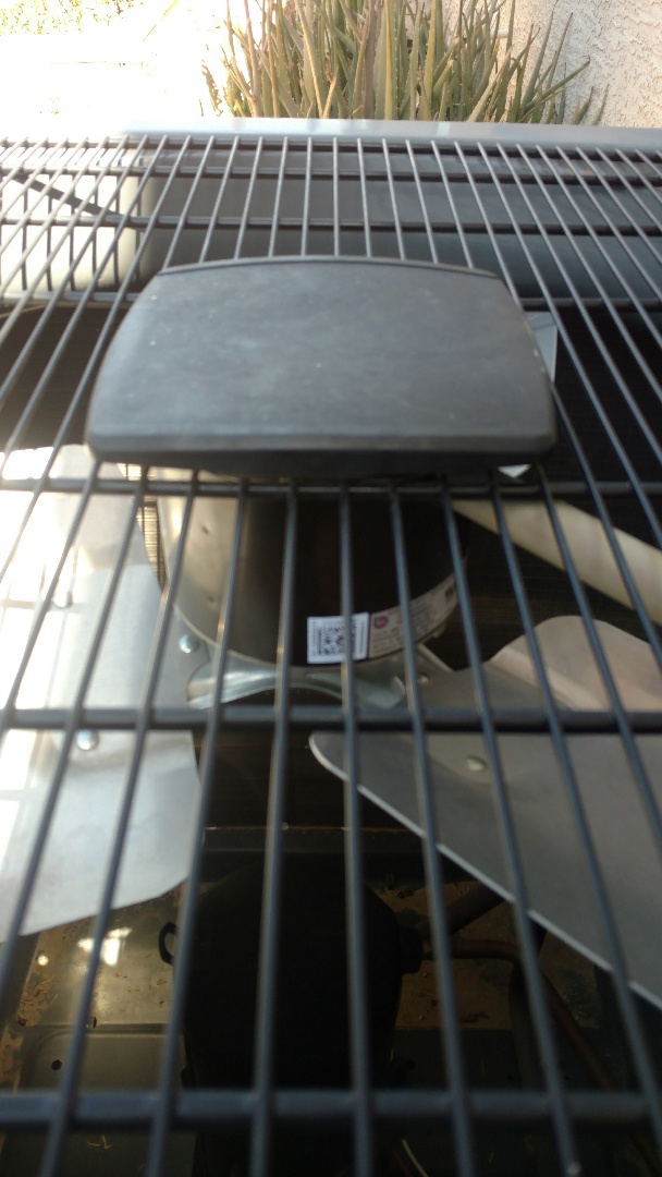 Phoenix, AZ - Replace Condenser Fan Motor