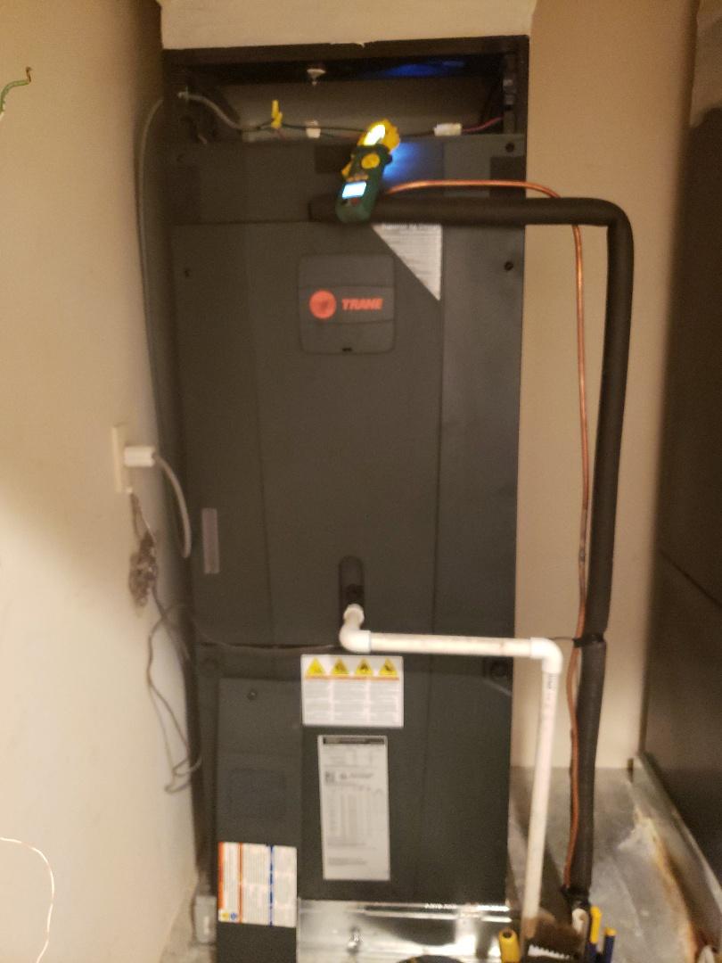 Scottsdale, AZ - Heating tune up