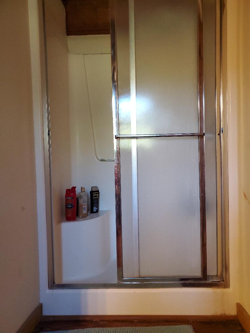 Smyrna, GA - Fixing drippy showers