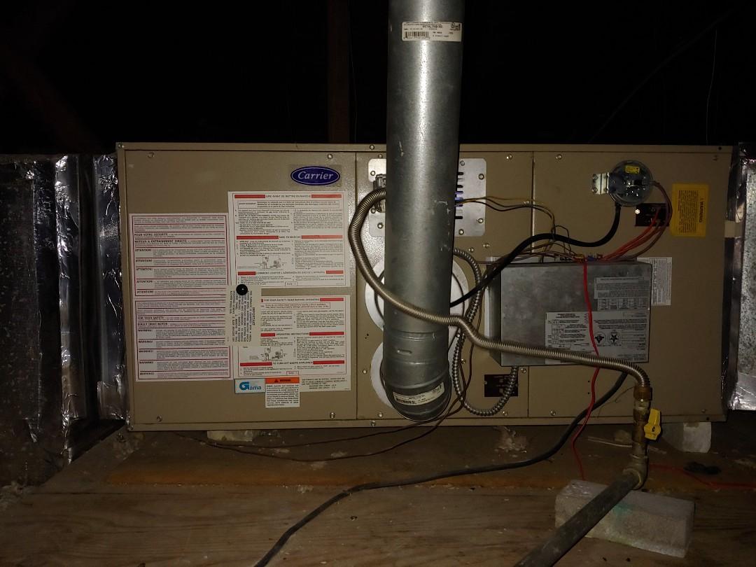 Houston, TX - Heat inspections