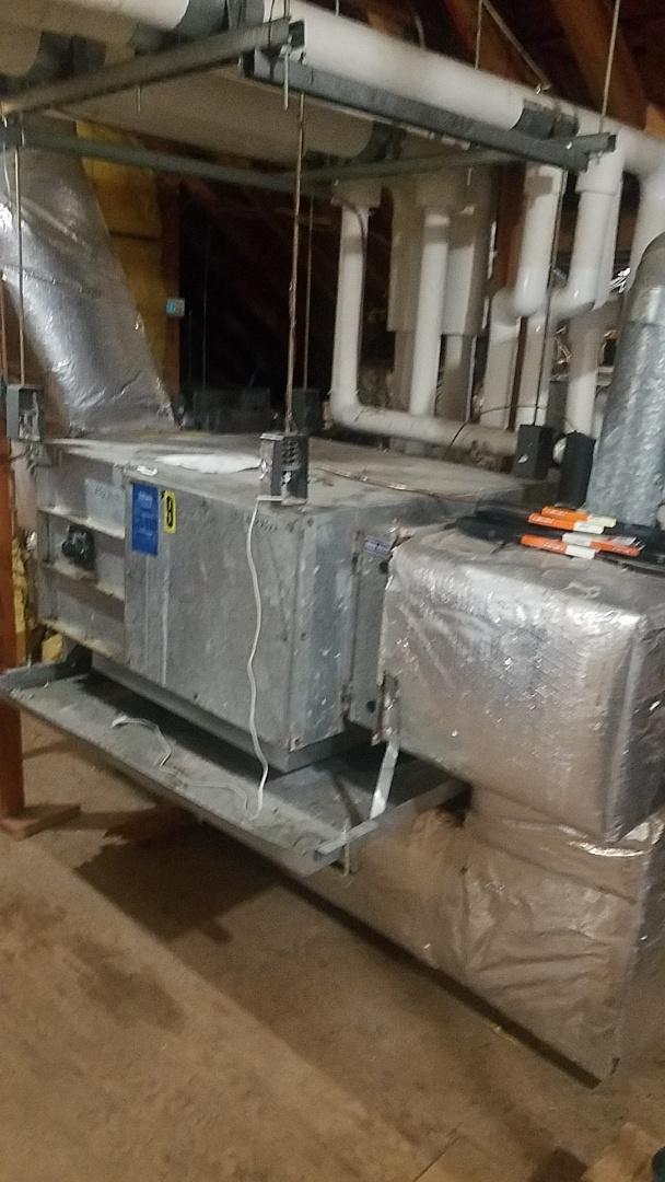 Houston, TX - Full ac and heat maintenance