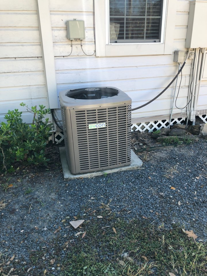 Houston, TX - Performed wire troubleshooting on outdoor system
