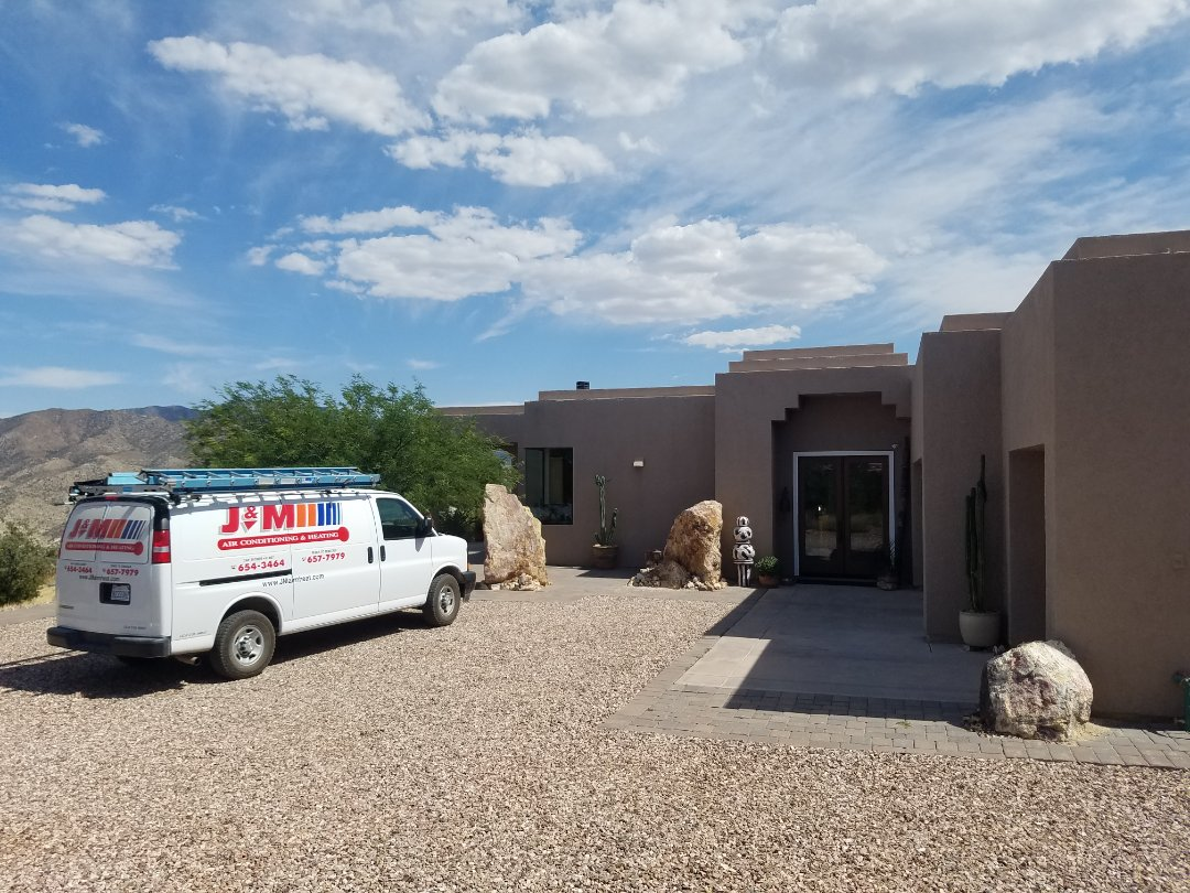 Mountain Center, CA - Air conditioning repair in Mountain Center
