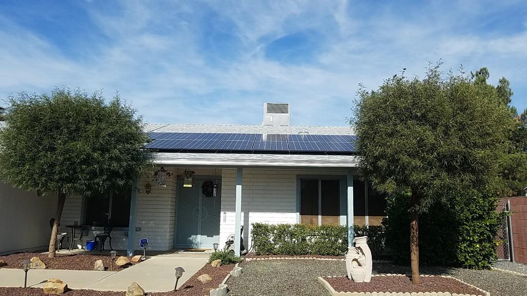 Menifee, CA - Heating repair in sun city