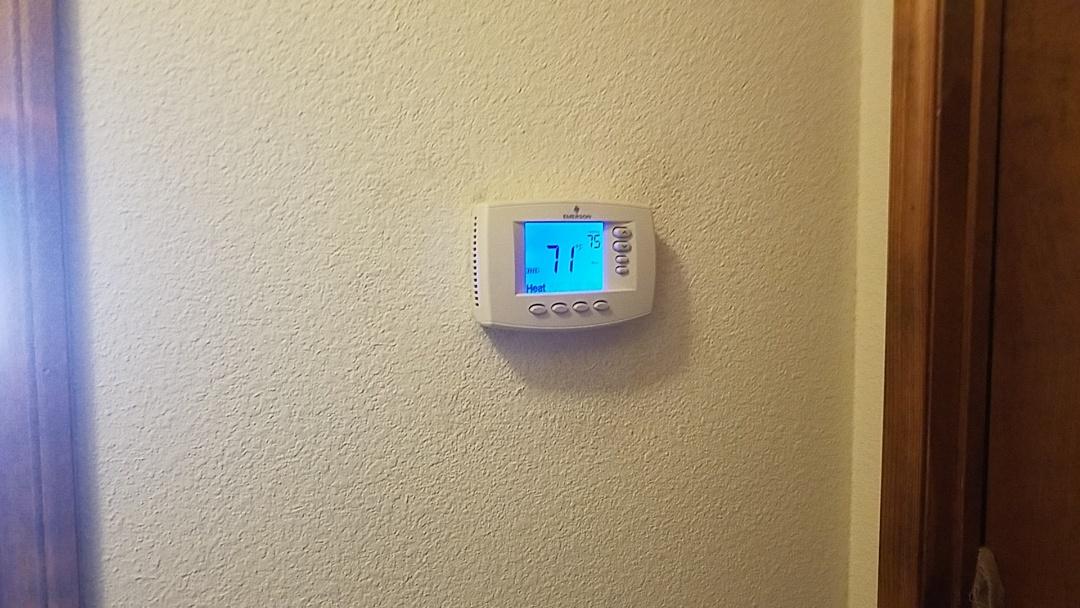 Hemet, CA - Heating repair in hemet