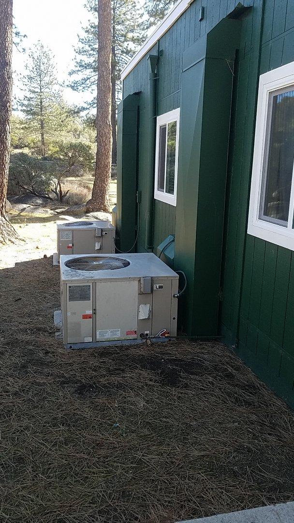 Mountain Center, CA - Heating repair in Mountain Center