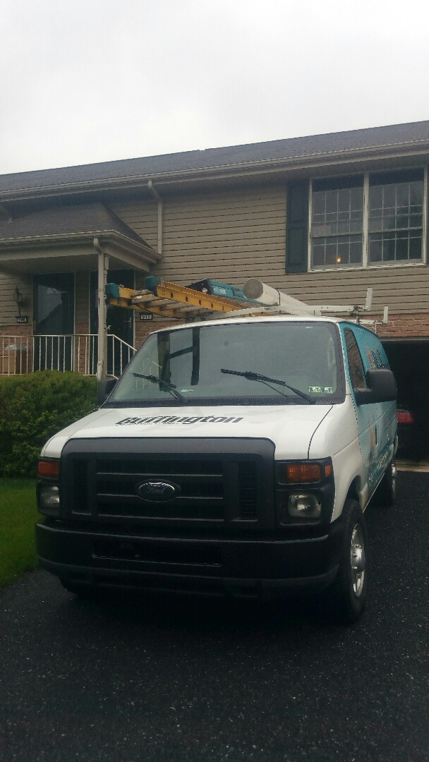 Middletown, PA - Keeping our customer's furnace and AC functioning properly