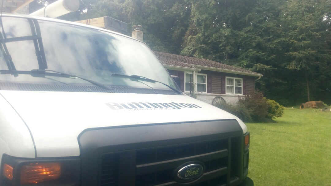 Elizabethtown, PA - Fixing a ductless mini split system for a customer that was having problems and we were able to get them back up in operation.
