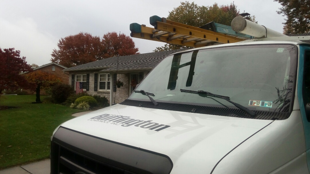 Middletown, PA - Replacing a sump pump to give peace of mind.