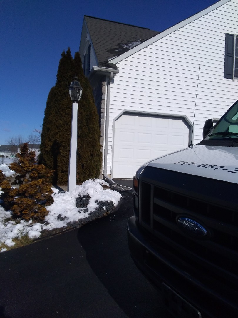 Hummelstown, PA - Gas furnace repair