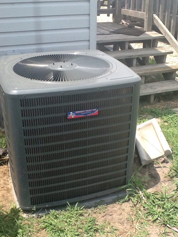 Heath, TX - Fall tune up on 2 systems checked all electrical and mechanical connections .checked sequence of operation on furnace.checked all saftey switches checked co2 levels  checked filters  inspected duct work for air leaks check pressures .system is winter ready