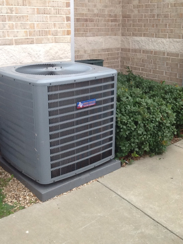 Air Conditioner And Furnace Repair In Forney Tx