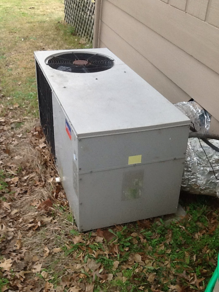 Ac Furnace And Electrical Repair In Gun Barrel City Tx