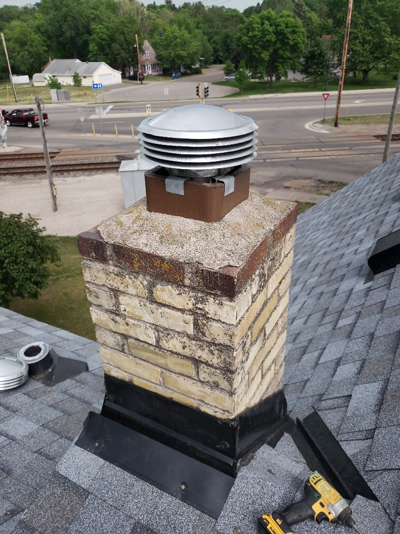 Areas We Serve Oberg Roofing Amp Remodeling Inc St