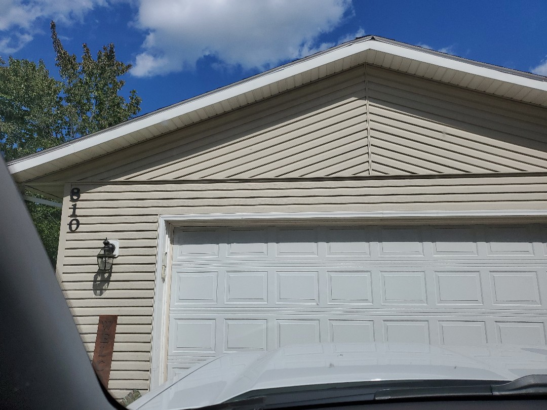 Sartell, MN - Reroof