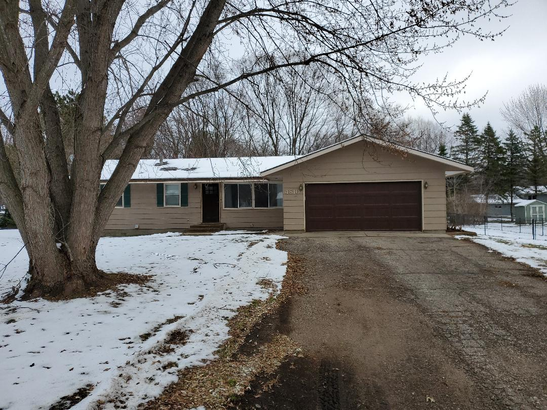 Sauk Rapids, MN - Siding bid and Windows