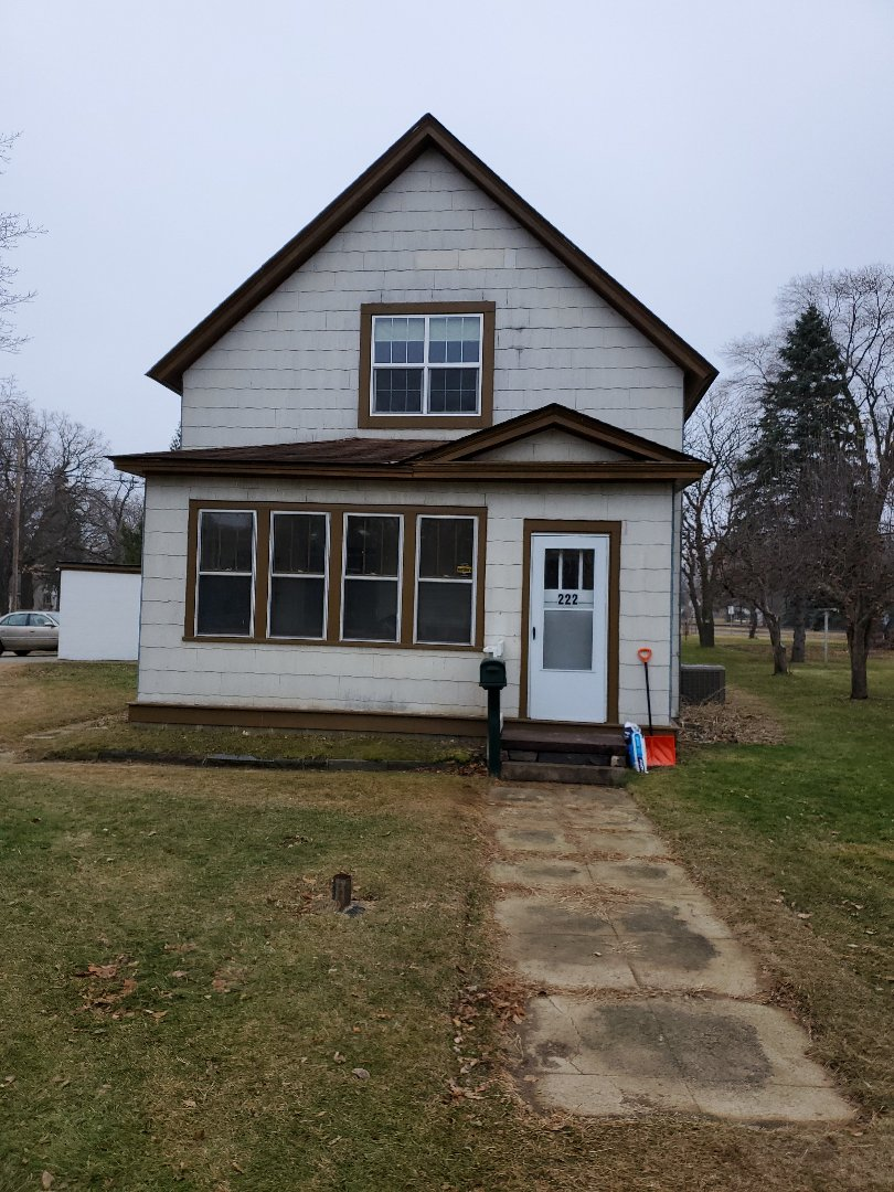 Sauk Rapids, MN - Siding replacement