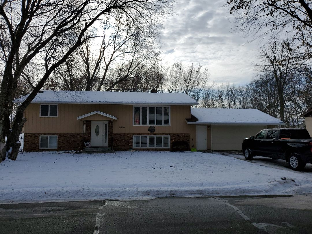 St. Cloud, MN - Remove and replace siding. Remove and replace windows