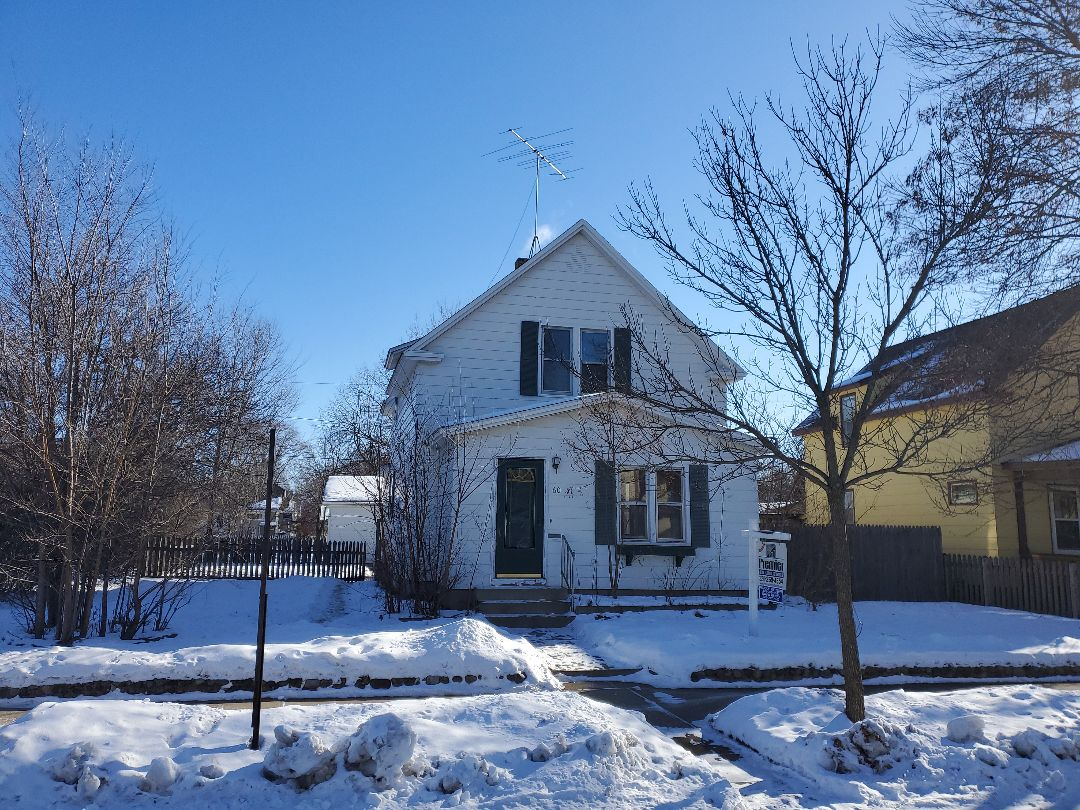 St. Cloud, MN - Needs to have roof done now. Doing a estimate.
