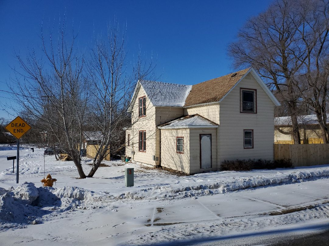Sauk Rapids, MN - Re-roofing the house