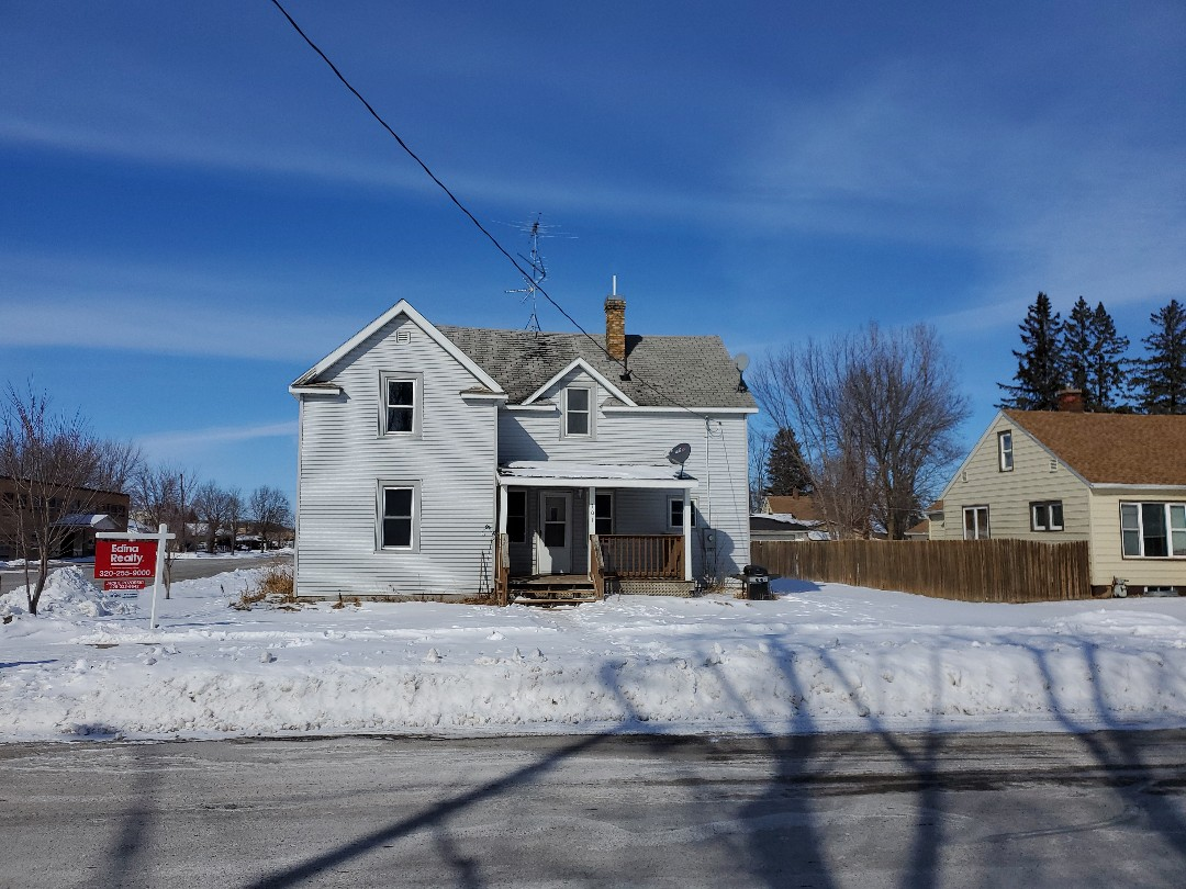 Foley, MN -  re roof and to replace soffit and fascia estimates