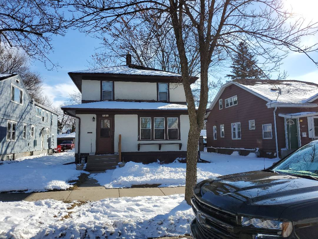 St. Cloud, MN - Roof Replacement