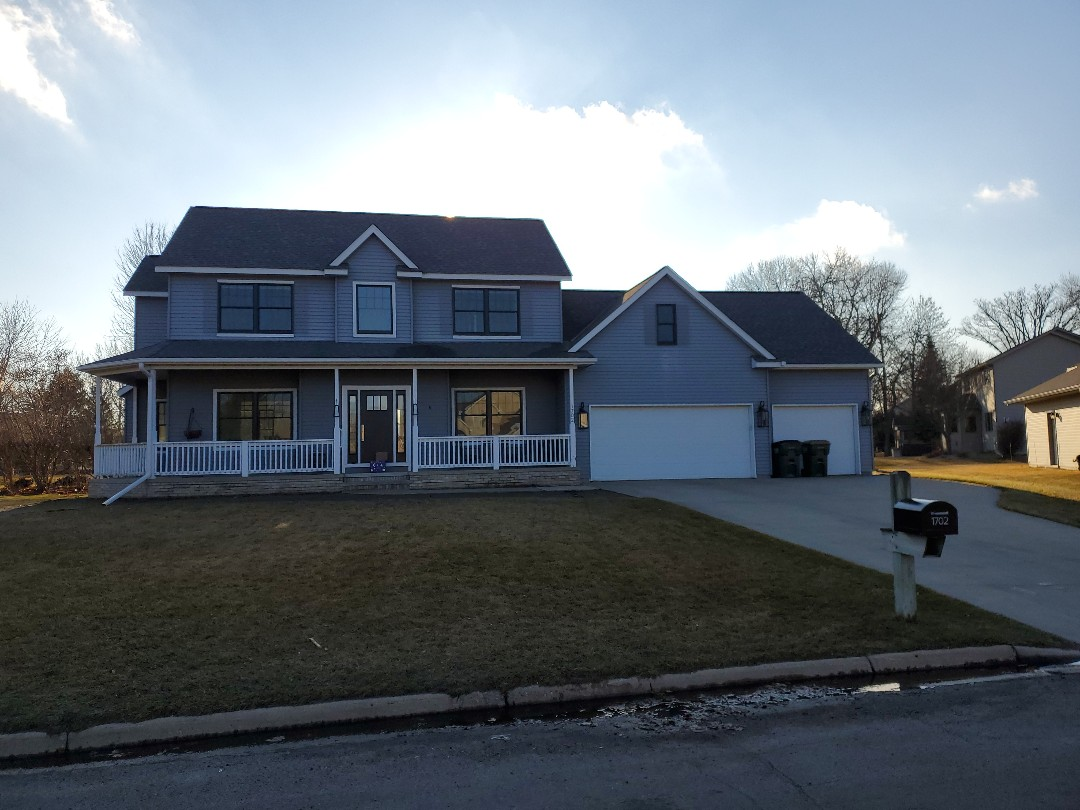Sartell, MN - Roof Replacement