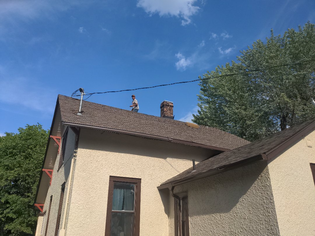 Sartell, MN - Chimney leaking? We can fix that..
