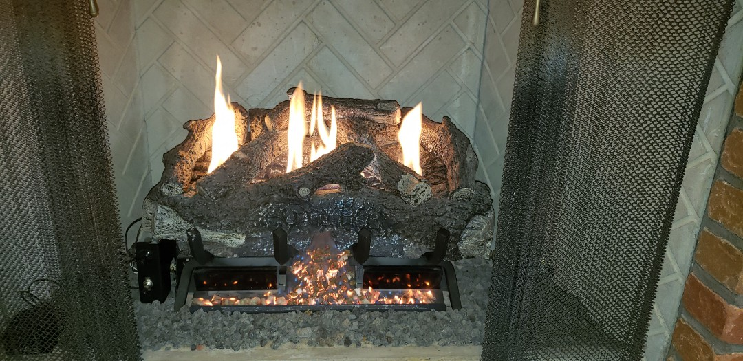 Madison, CT - Fireplace service
