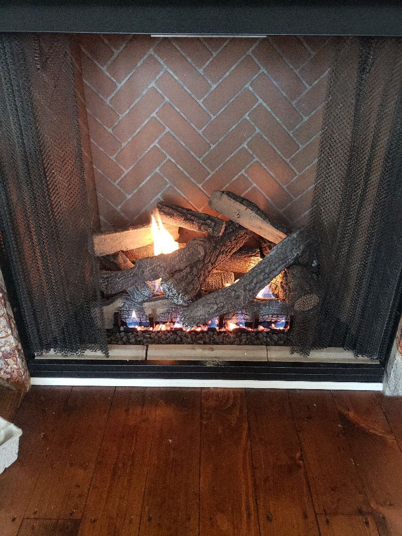 Essex, CT - Fireplace ??service!