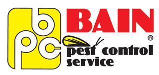 Bain Pest Control