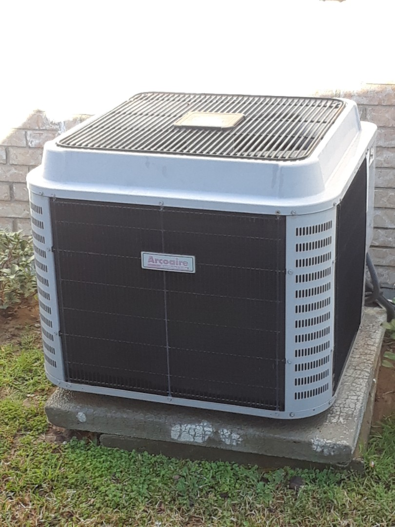 Dallas, TX - Cooling inspection and IAQ concern