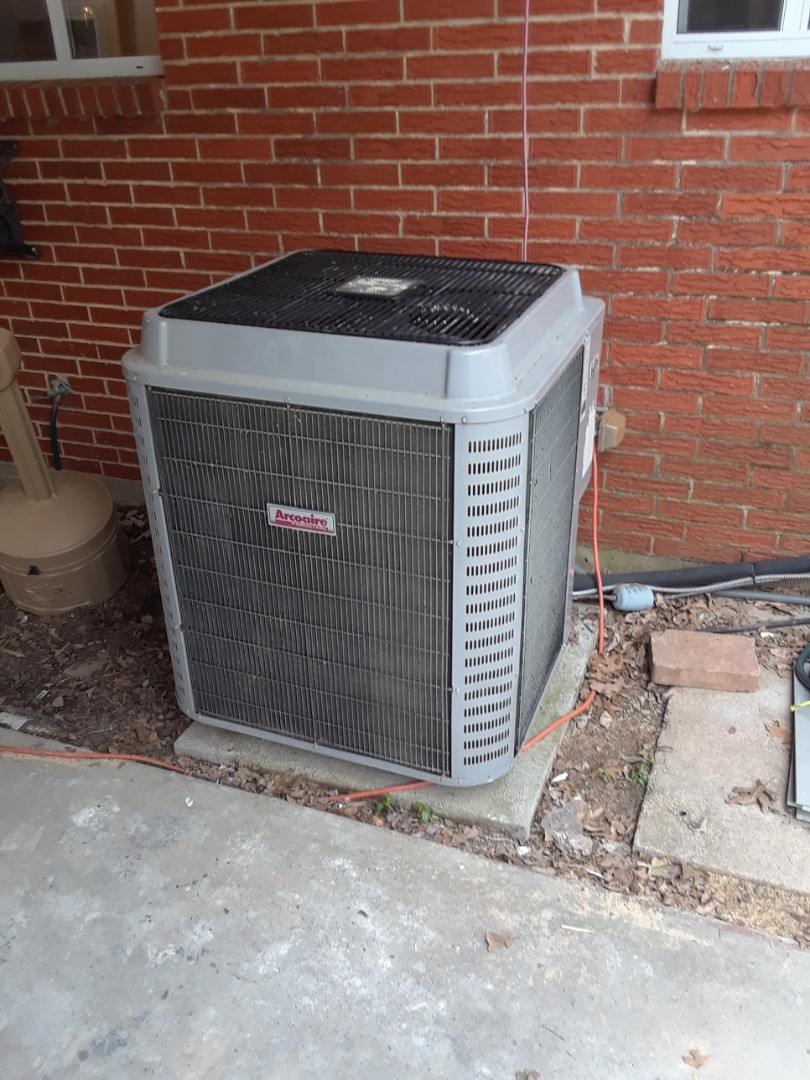 Irving, TX - Cooling tune up and clean