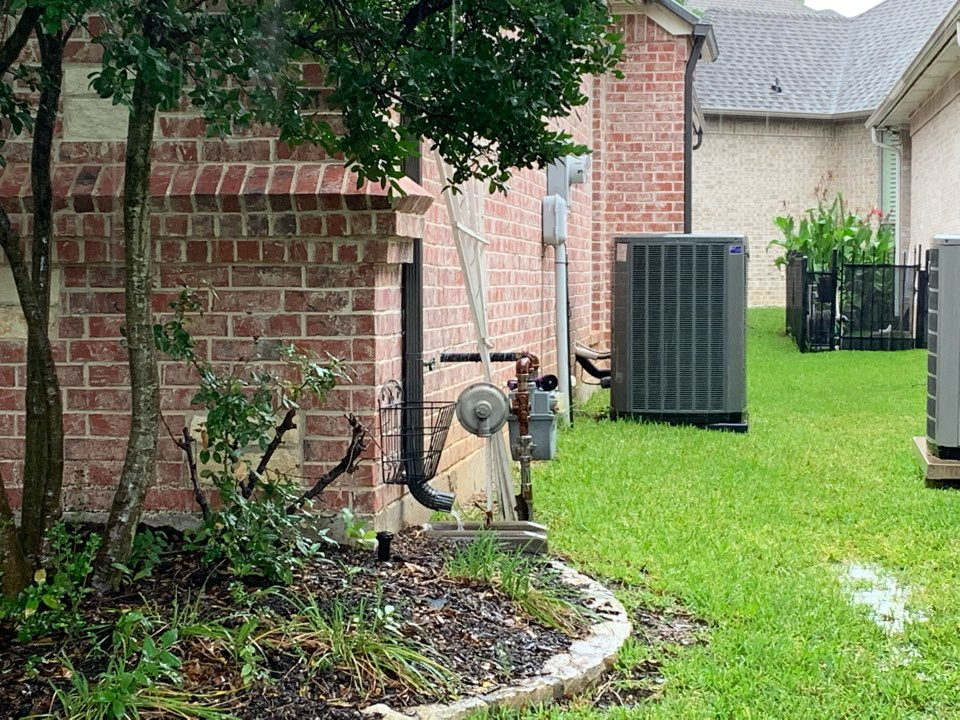 Arlington, TX - Great HVAC company working in this area. They are dependable and highly recommended.