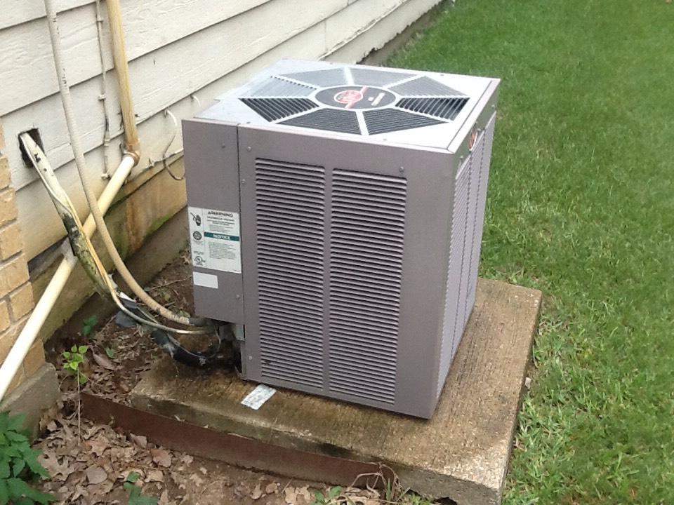 Lancaster, TX - AC repair