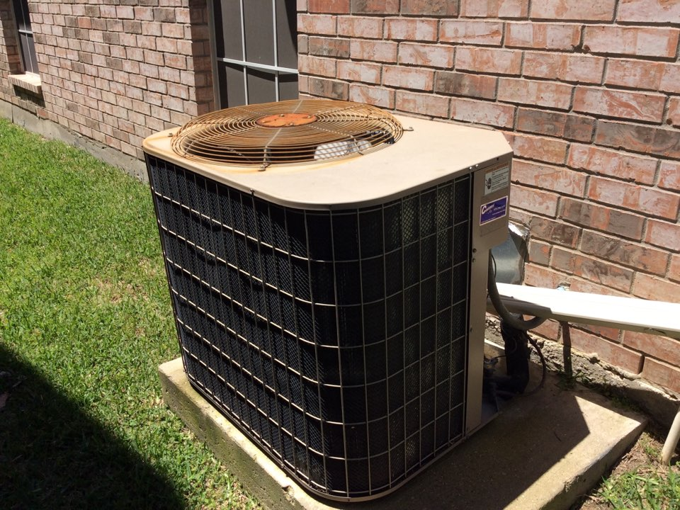 Glenn Heights, TX - AC service and tune up