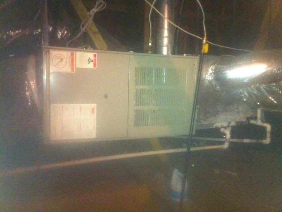 Lancaster, TX - Goodman Furnace repair in Lancaster, TX