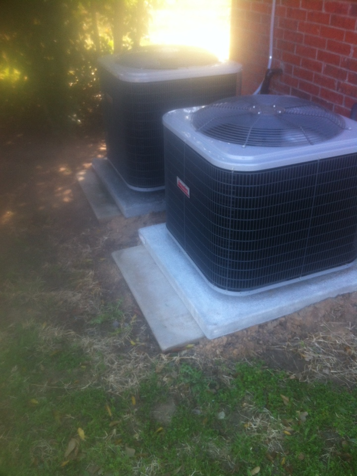 Seagoville, TX - AC tuneup and maintenance