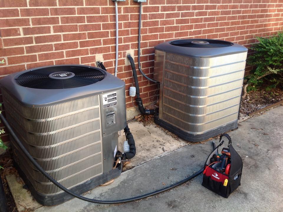 Air Conditioner Repair And Furnace Repair In Grand Prairie Tx