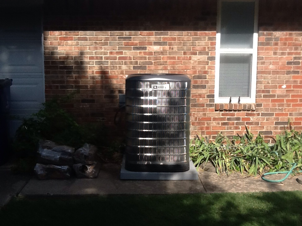 Red Oak, TX - AC repair