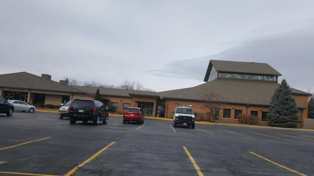 Bristol Township, IL - Commercial roof repair